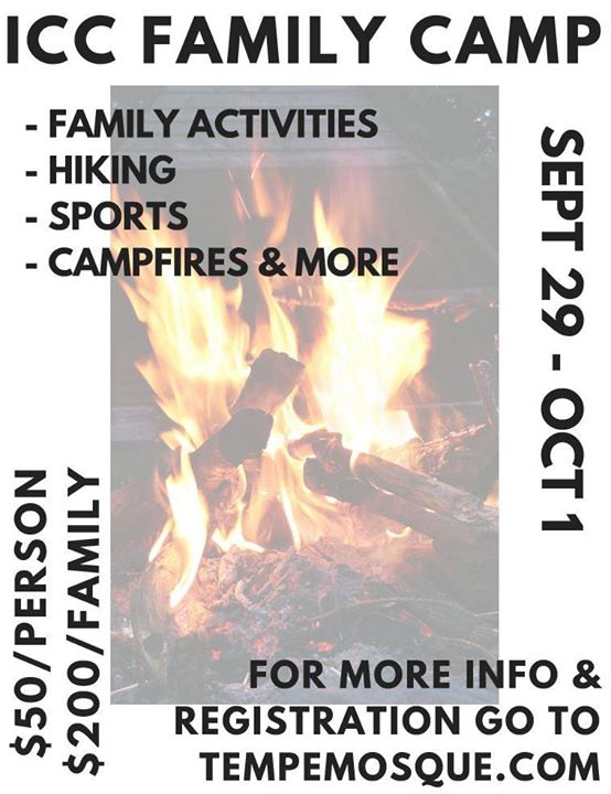 ICC Family Camp