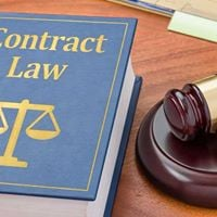 SkillsFuture Commercial - Contract Law (For Non-Legal Prof)