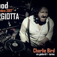 SOUL FOOD cookin with DJ Andrea Margiotta at Charlie Bird