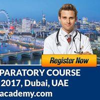 PLAB Part 1 Course Dubai