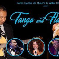 Flamenco y Tango