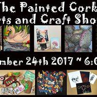 Painted Cork Art Show