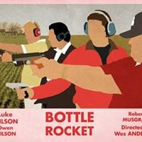Bottle Rocket at the Rio Theatre