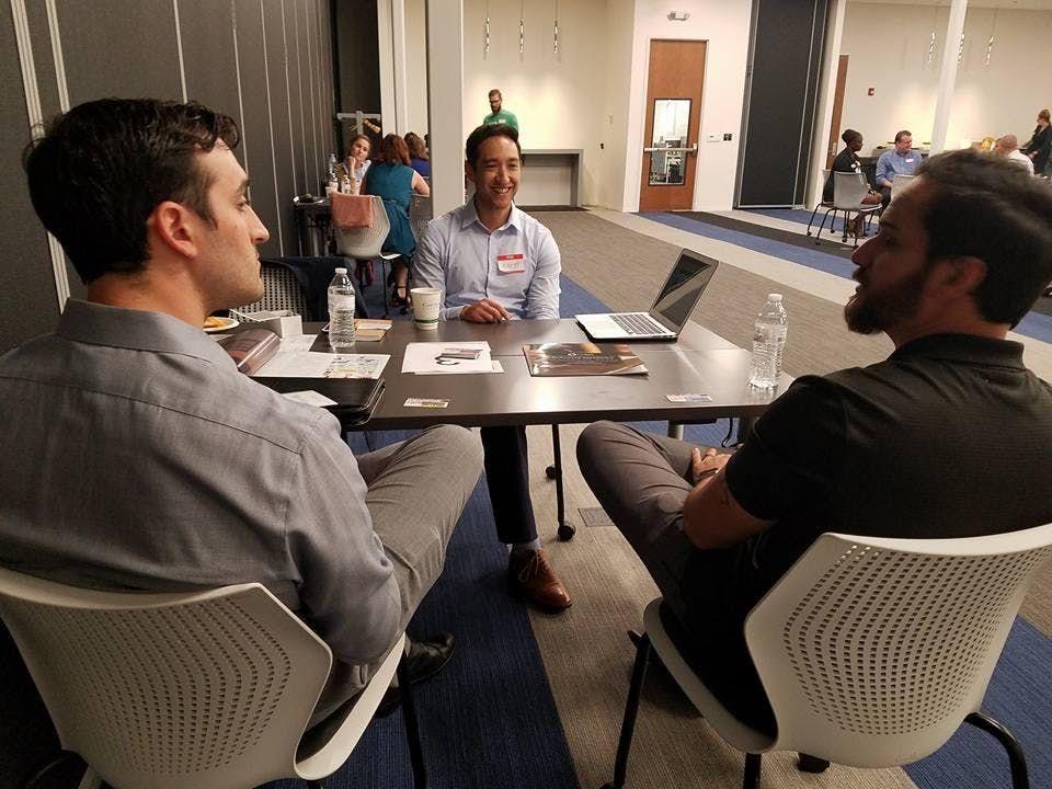 HRTX Atlanta 2019 by RecruitingDaily