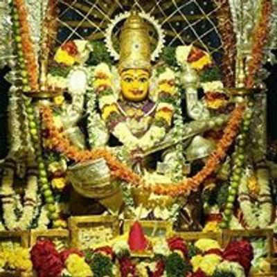 Sri Vidya Saraswathi Shani Temple-Vargal