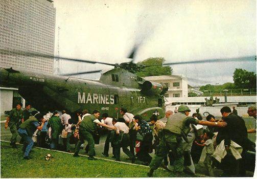 Vietnam War Do Entary The Last Days In Vietnam