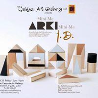 Mini-Me Architecture Class