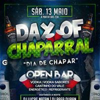 DAY of Chaparral