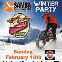 SAMBAS ANNUAL WINTER PARTY &amp FUNDRAISER