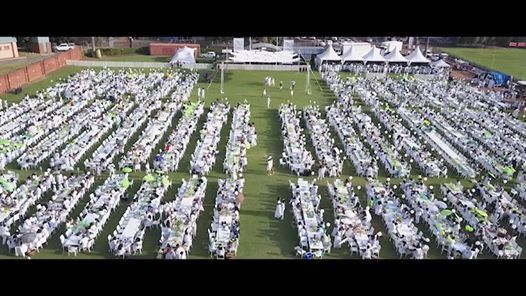 The Grand White Pretoria 2019