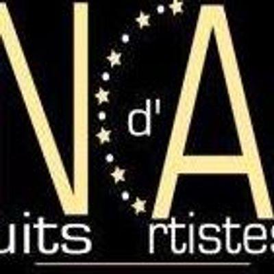 Nuits D'Artistes