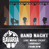 Bavaria Band Nacht - Primary Colours
