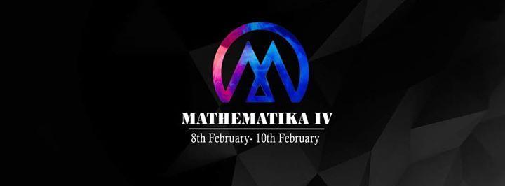 Mathematika IV