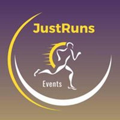 JustRuns Events