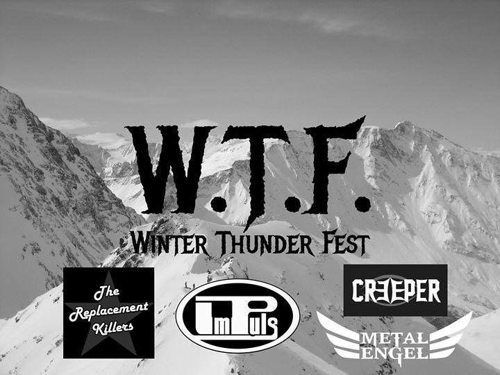 W.T.F - Winter Thunder Fest 2018