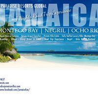JAMAICA ROADTRIP EXPERIENCE