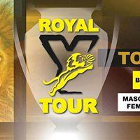 2 Tappa Royal Tour MF Kursaal Ostia