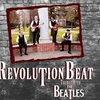 Beatles Cover Band - RevolutionBeat