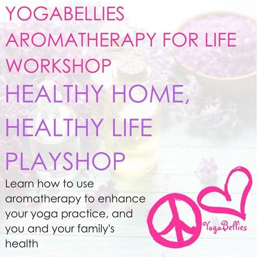 HEALTHY LIFE HEALTHY HOME AROMATHERAPY FOR LIFE