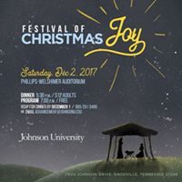 Festival of Christmas Joy