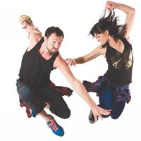 Zumba Mega Master class with Steve Boedt and Kass Martin