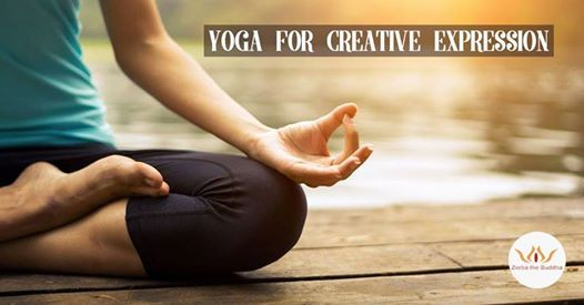 Yoga for Creative Expression