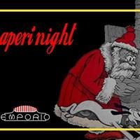 Emporio Aperinight - Xmas edition