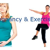 Free Fit 4 Two Prenatal Class Sampler