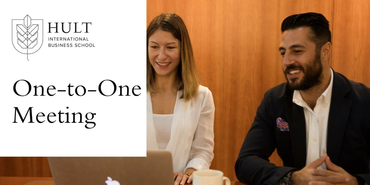 One-to-One Consultations in Beirut - Postgraduate