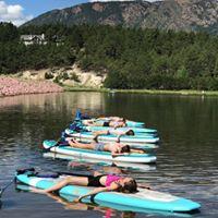 Yoga On Waters 2 Hour Basic SUPYoga
