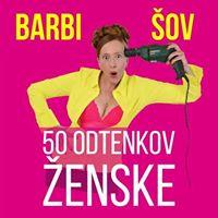 50 Odtenkov enske - Barbi ov