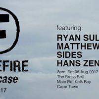 Triplefire Music Showcase