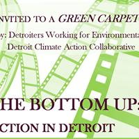 Lets Talk About Climate Change in Detroit...