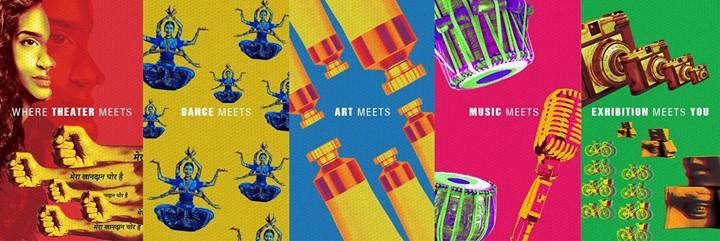 Abhivyakti - City Arts Project