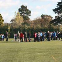 OT-GYFL &amp FA player registrations workshop