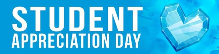 Image result for student appreciation day