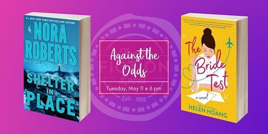 Las Colinas Book Club: Against the Odds at La Madeleine