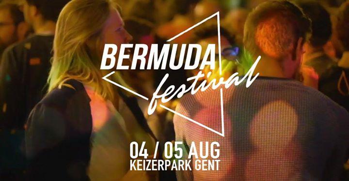 Bermuda Festival 2018