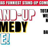 FREE The Biggest Stand-up Comedy Show in Barcelona (in English)