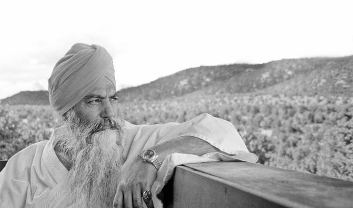 Kundalini Yoga as taught by Yogi Bhajan Level1 Training Week 33