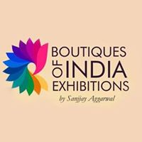 Boutiques Of India Exhibitions