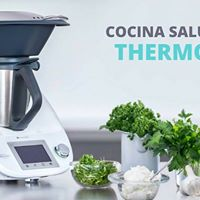 Taller Cocina Saludable con Thermomix