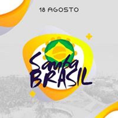 Samba Brasil - Fortaleza