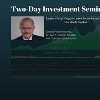 Two-Day Investment Seminar - Ontario