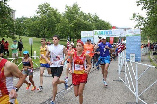 AMITA Health Fit America Fest Half Marathon 10k and 5k