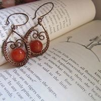 Two day workshop on Wire Jewellery making