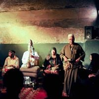 Mazaher ensemble (Zar Music &amp Songs) On Wed Sep 27 at 8 pm.