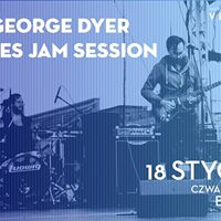 George Dyer Blues Jam Session