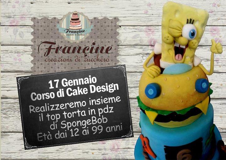 Top Torta Di SpongeBob
