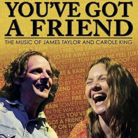 CAROLE KING YOUVE GOT A FRIEND EBOOK
